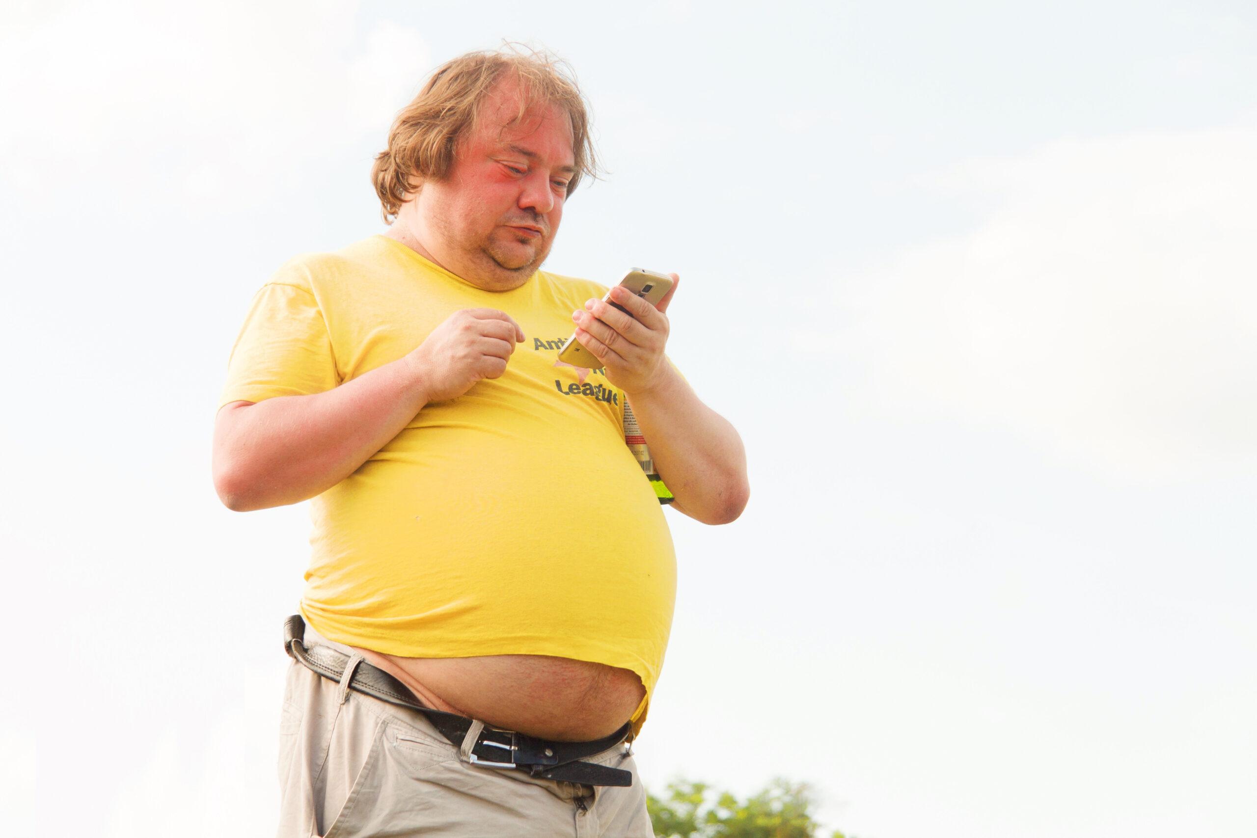 ridurre massa grassa